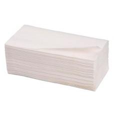 Полотенца бумажные V-сложения 200л 1-сл