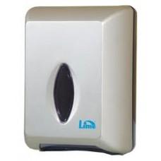 Диспенсер для нарезной туалетной бумаги LIME А62201SATS