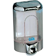 Диспенсеры для жидкого мыла 1.1л заливной
