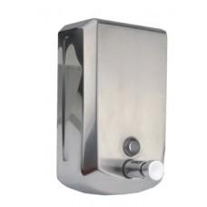 Дозатор для жидкого мыла 1л.