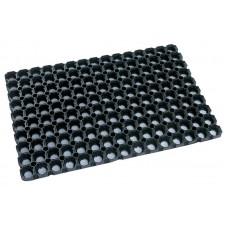 Коврик «Ринго-мат» резина (100*150*22мм)