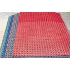 Коврик «Ринго-мат» резина (Цветной) (100*150*16мм)