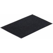 Коврик ворсовый ребристрый 0,9х1,5м