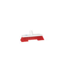 Щетка скребковая поломойная с ворсом двух длин, 245 мм