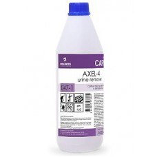 Средство против пятен и запаха мочи AXEL-4. Urine Remover