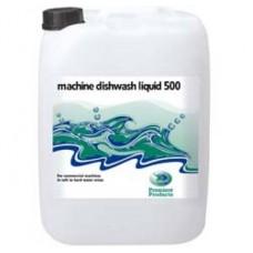 Жидкость для машинной мойки и пятноудаления с посуды MDL 500 20л.