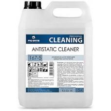 Универсальный моющий концентрат-антистатик Antistatic Сleaner 5л.