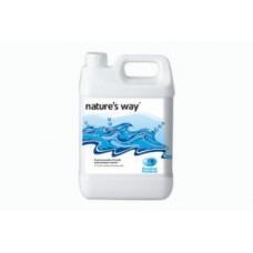 Универсальное чистящее средство и обезжириватель Nature's Way 5л.