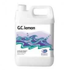 Гель для ухода за полом со свежим лимонным ароматом G. C. Lemon 5л.