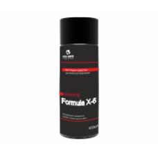 Универсальное чистящее средство на основе растворителей Formula X-5 0,3л