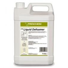 Профессиональный пеногаситель Liquid defoarmer 5л.