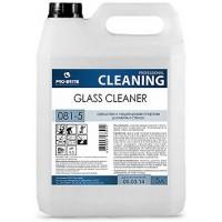 Cредство с нашатырным спиртом для мойки стёкол Glass Cleaner 5л.