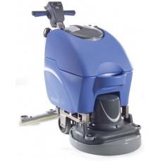 Дисковая поломоечная машина для уборки различных твердых покрытий с питанием от сети Twintec TT4550S