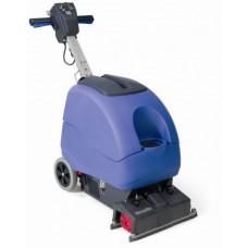 Валиковая поломоечная машина для уборки различных твердых покрытий с питанием от сети Twintec TTQ3035S