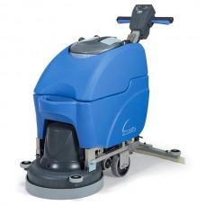 Дисковая поломоечная машина для уборки различных твердых покрытий с питанием от сети Twintec TT3450S
