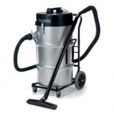 Профессиональный пылесос для сухой уборки с баком большой емкости из нержавеющей стали с покрытием из небьющегося пластика NTT2003-2