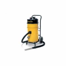 Профессиональный пылесос для для сбора опасной пыли (асбест, канцерогены, высокоактивные фармацевтические вещества и др.) со степенью очистки 99,997% HZDQ750-2