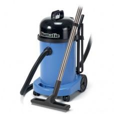 Профессиональный пылесос для сбора пыли/влаги WV470-2