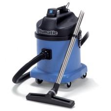 Профессиональный пылесос для сбора пыли/влаги WVD570-2