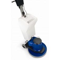 Универсальная машина для размывки, снятия лака, мытья пола и шампунирования ковров NuPower NPR1515