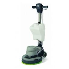 Универсальная машина для размывки, снятия лака, мытья пола и шампунирования ковров с двумя утяжелителями по 10кг. NuSpeed NR1500S