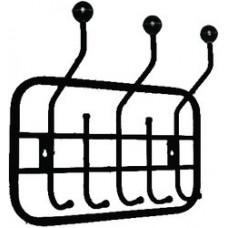 Вешалка настенная (ТС-1)