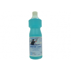 VITREX CONC ТМ Pramol Очиститель-концентрат стекла,зеркал,пластика 1л