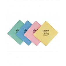 Микроволоконная салфетка для стёкол ПВА Микро Vileda