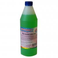 Cemento clear очиститель от цемента 1л