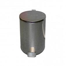 BXG TCO-3L Контейнер для мусора из нержавеющей стали с педалью 3 л