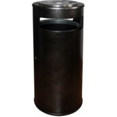 Урна цилиндрическая 50 л