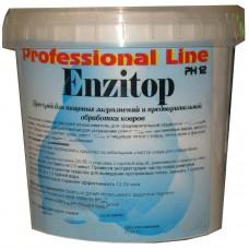 Средство ENZITOP для чистки ковров