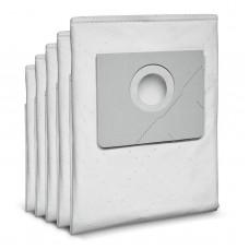 25 литровые флисовые филтр мешки для пылесосов Karcher NT 25/1 Ap