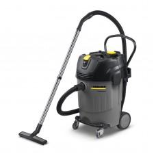 Профессиональный пылесос влажной и сухой уборки NT 65/2 Ap