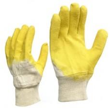 Перчатки х/б с пропиткой