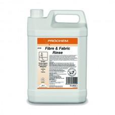 Профессиональный кислотный ополаскиватель и нейтрализатор Fibre & Fabric Rinse 5л.