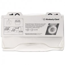 Покрытия на унитаз Kimberly-Clark Professional 6140 (125 шт.)