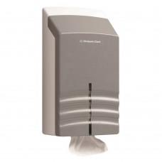 Диспенсер для сложенной туалетной бумаги RIPPLE 6965