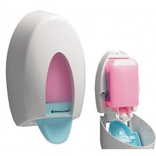 Дозатор для мыла Kimberly-Clark Aqua 6976