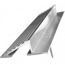 Порожек алюминиевый (15 мм)