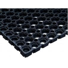 Коврик «Ринго-мат» резина (80*120*22мм)
