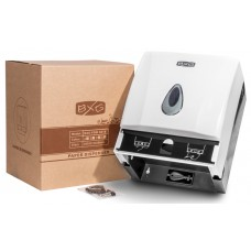 Диспенсер для полотенец (универсальный) BXG-PDM-8218