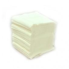 Туалетная бумага двуслойная белая Lime 200 листов