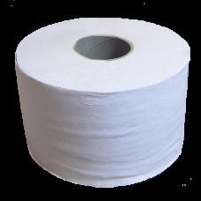 Туалетная бумага Lime однослойная 200 м (эконом)