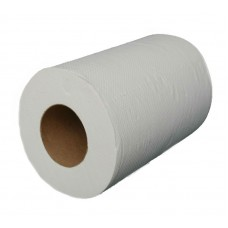 Полотенца рулонные без этикетки (серые)