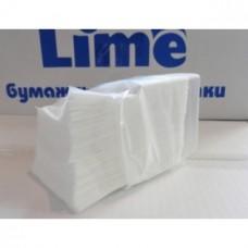 "Салфетки диспенсерные ""Lime"" 18*24"