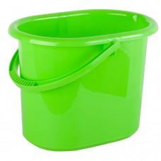 Ведро пластиковое овальное 12 литров